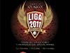 Liga de futbolín Madrid 2011