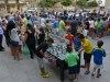 Campeonato de futbolín en Villa del Prado 2015