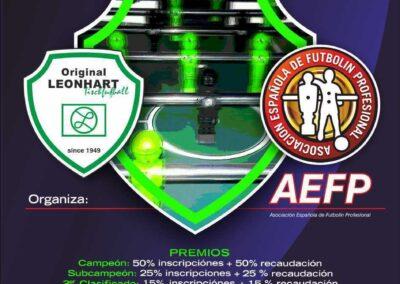 1campeonato aefp 2013