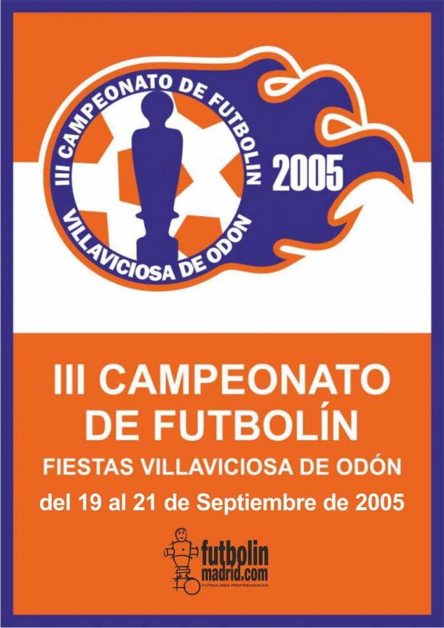 VILLAVICIOSA ODON 2005