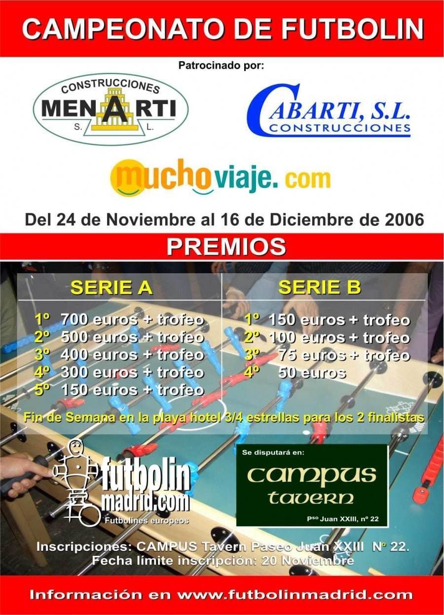 campeonato menarti 2006