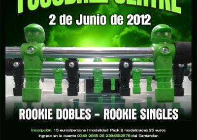 foosball 4 2012