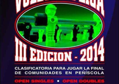 futbolin 2014
