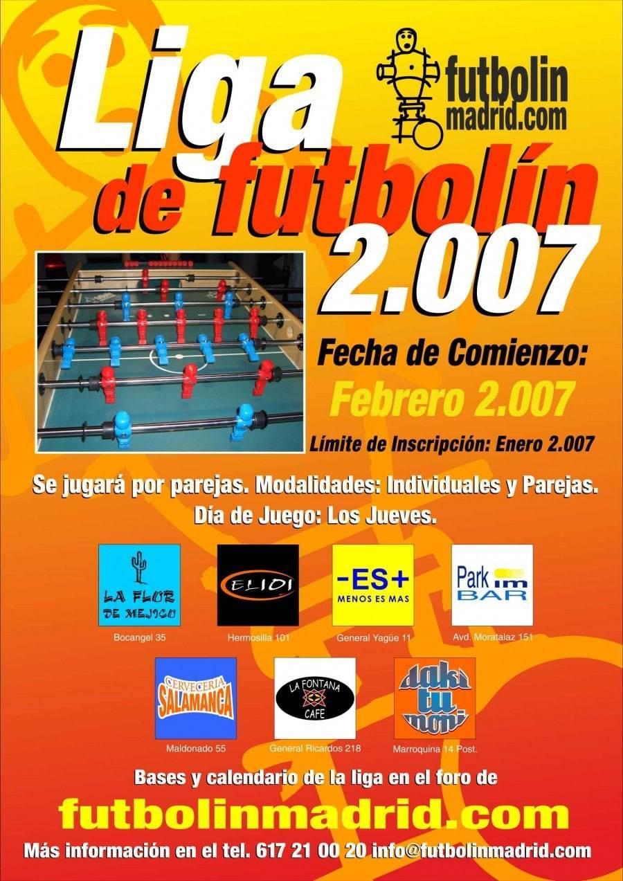 liga 2007