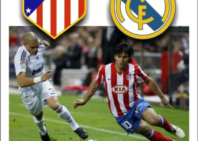 real madrid atleti futbolin 2011