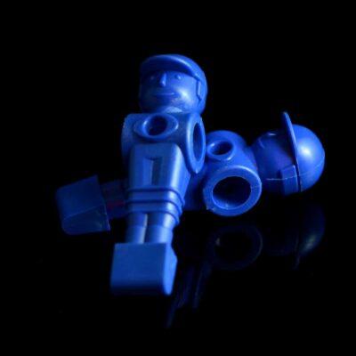 Jugador Leonhart Azul