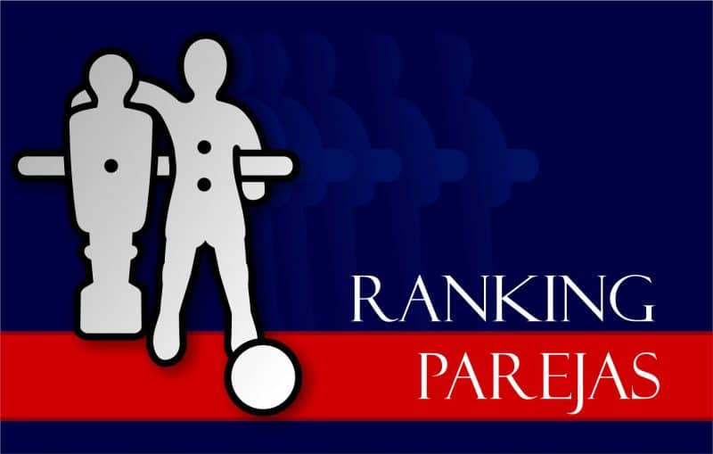 ranking futbolin