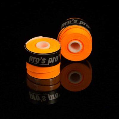 Grip futbolín naranja fluor Pro´s Pro