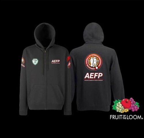 sudadera AEFP