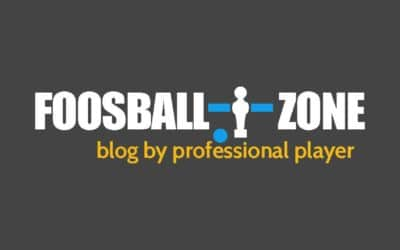 Foosball Zone