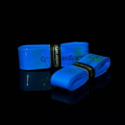 Masterwrap Azul y Amarillo