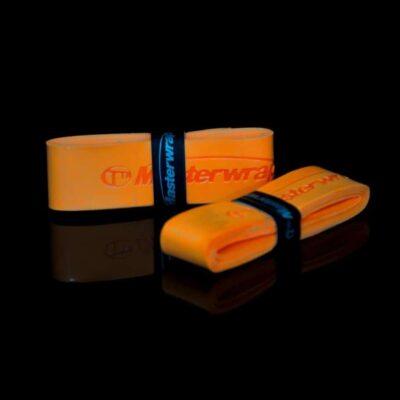 Masterwrap naranja fluor