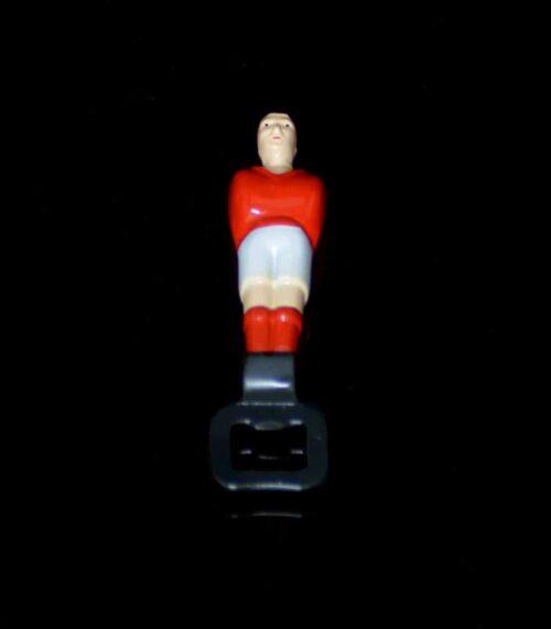 abrebotellas jugador futbolín rojo 6