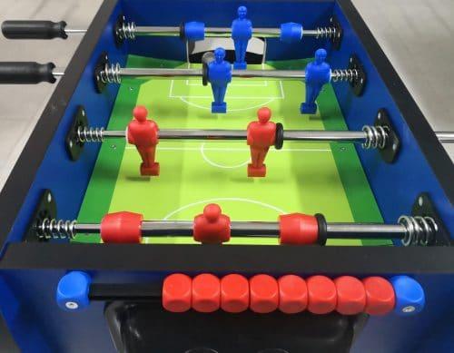 Futbolín Roberto Sport para niños