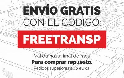 Envío gratis